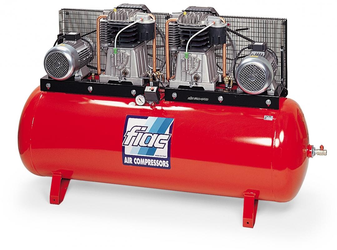 Fiac ABT 500-1350 ТБ