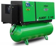 Винтовой компрессор Atmos Albert E 140 Pr