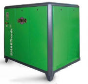 Винтовой компрессор Atmos ST 110 75