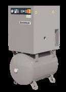 Винтовой компрессор Zammer SKTG5,5V-15-270/O