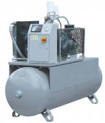 Винтовой компрессор Zammer SKT3-10-200