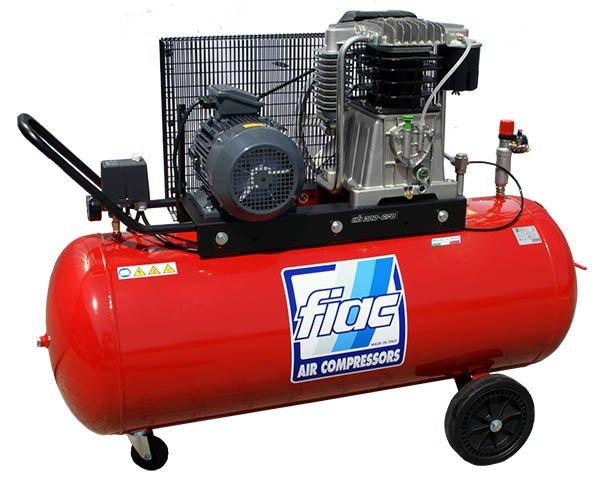 Поршневой компрессор Fiac AB 500-858 10 бар