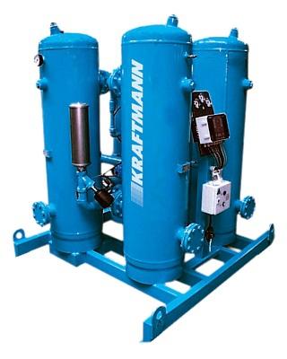Осушитель воздуха Kraftmann ADN-CA 110