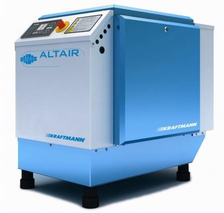 Винтовой компрессор Kraftmann ALTAIR 35