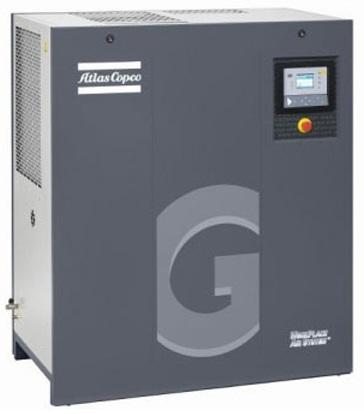 Винтовой компрессор Atlas Copco GA 11 13 FF