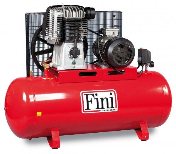 Поршневой компрессор Fini BKV30-900F-15 SD CE