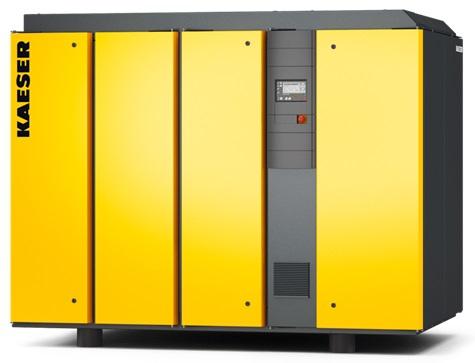 Винтовой компрессор Kaeser DSG 290-2 8