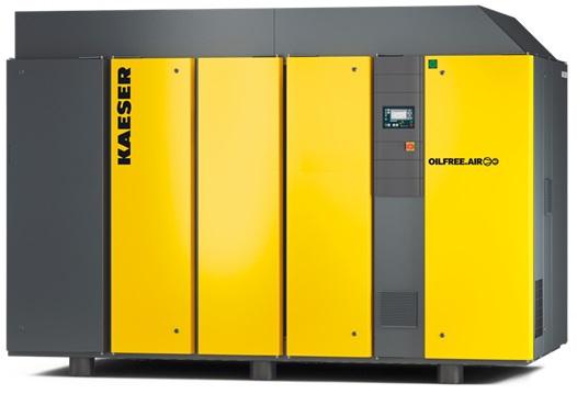 Винтовой компрессор Kaeser DSG 260-2 8 RD SFC