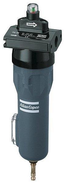 Магистральный фильтр для компрессора Atlas Copco DDp 35+