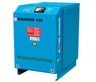 Винтовой компрессор Ekomak DMD 55 C 7