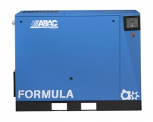 Винтовой компрессор Abac FORMULA.E 11 (13 бар)