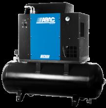 Винтовой компрессор Abac MICRON 2,2 200/220 (10 бар)