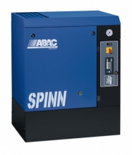 Винтовой компрессор Abac SPINN 7,5 ST (8 бар)