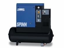 Винтовой компрессор Abac SPINN.E 5,5-500 ST (10 бар)