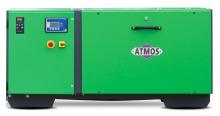 Винтовой компрессор Atmos Albert E 140-K без ресивера