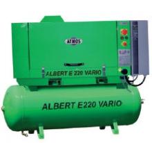 Винтовой компрессор Atmos Albert E 220 Vario Pr