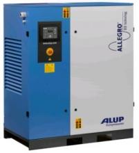 Винтовой компрессор Alup Allegro 19-13 500L plus