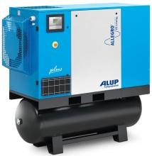 Винтовой компрессор Alup Allegro 15-13 500L plus
