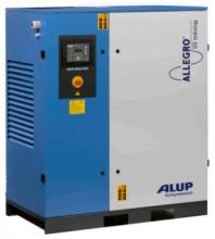 Винтовой компрессор Alup Allegro 11