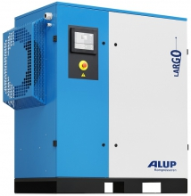 Винтовой компрессор Alup Largo 15-7,5 plus