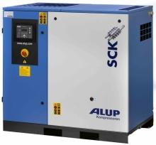Винтовой компрессор Alup SCK 4-10