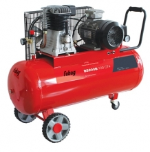 Поршневой компрессор Fubag B5200B/100 СТ4