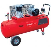 Поршневой компрессор Fubag B5200B/200 СТ4