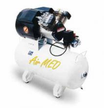 Поршневой компрессор Fiac 50.VS204Д