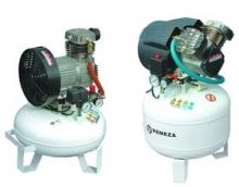 Поршневой компрессор Remeza СБ4 50.VS254Д