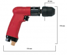 Пневмодрели Chicago Pneumatic CP1274