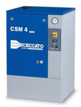 Винтовой компрессор Ceccato CSM 5,5 10 B