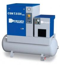 Винтовой компрессор Ceccato CSM 3 10 D 220 200L