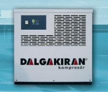 Осушитель воздуха DALGAKIRAN DK 2300