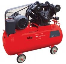 Поршневой компрессор Fubag DCF-1300/270 CT11