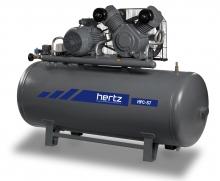Поршневой компрессор Hertz HPC-S7