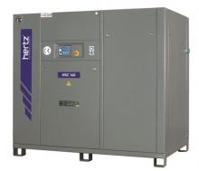 Винтовой компрессор Hertz HSC 110 7,5
