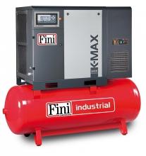 Винтовой компрессор Fini K-MAX 7.5-10-270 ES