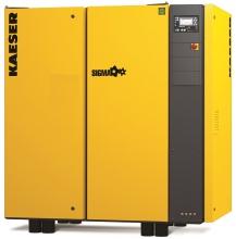 Винтовой компрессор Kaeser CSD 105 7,5