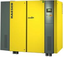 Винтовой компрессор Kaeser CSD 105 13 T SFC