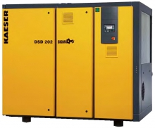 Винтовой компрессор Kaeser DSD 202 7,5
