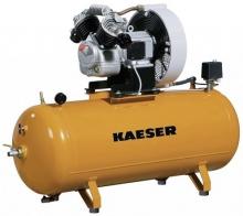 Поршневой компрессор Kaeser EPC 1500-500