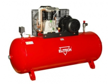 Поршневой компрессор Elitech КР500/AB981/7.5Т