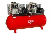 Поршневой компрессор Elitech КР500/AB850ТБ/11Т