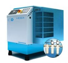 Винтовой компрессор Kraftmann VEGA 4 O (8 бар)