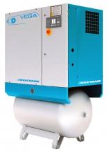 Винтовой компрессор Kraftmann VEGA 4 O R 270 (10 бар)