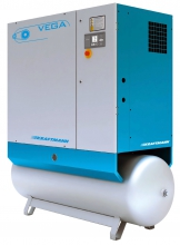 Винтовой компрессор Kraftmann VEGA 7 R 500 (13 бар)