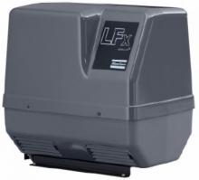 Поршневой компрессор Atlas Copco LFx 1,0 1PH Power Box