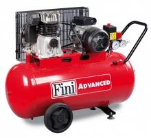Поршневой компрессор Fini BK119-270L 5,5T CE R3000