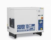Винтовой компрессор Fiac NEW SILVER 10 10