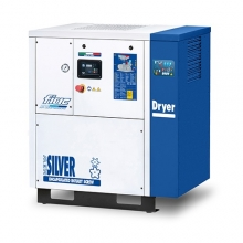Винтовой компрессор Fiac NEW SILVER D 10 10